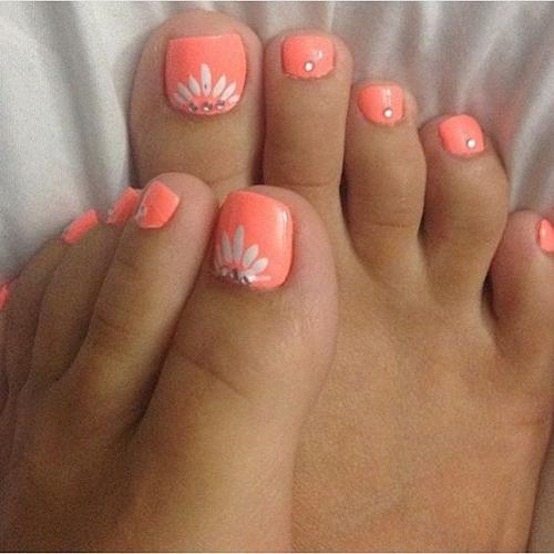 Pedicures in Billings Montana
